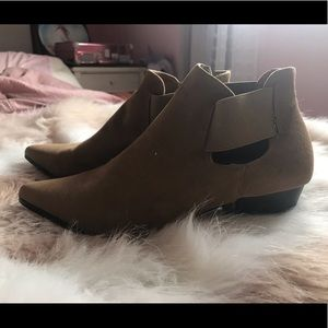 🎉3 for 15🎉Cape Robbin booties